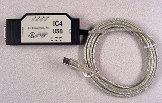 IC4 USB Interface Device